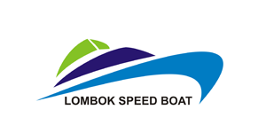 lombok speed boat logo