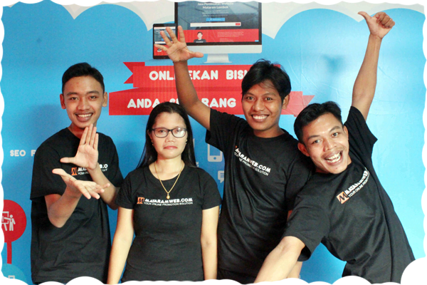 mataram web team 600