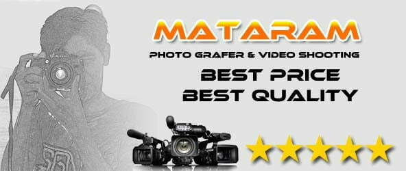 jasa photografer and video shooting mataram lombok