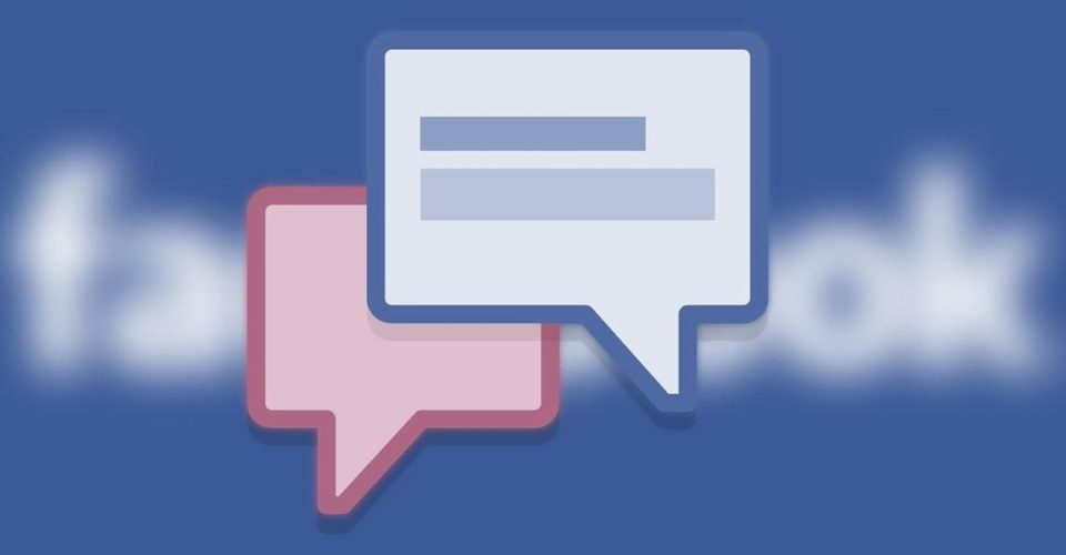 chating facebook