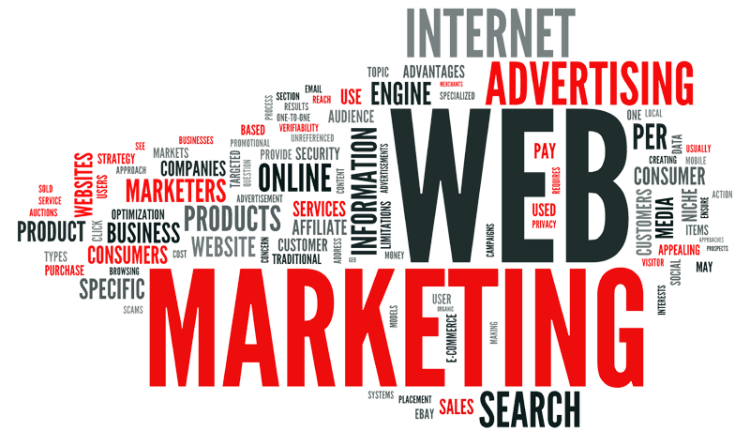 marketing website travel