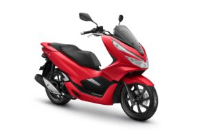 All-New-Honda-PCX-150-Majestic-Matte-Red